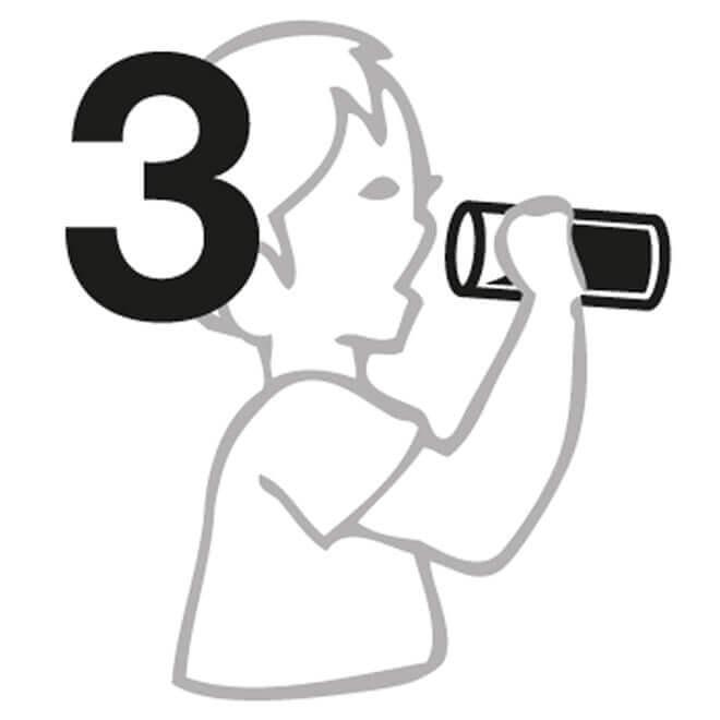 Manuel n° 3 pour Tasse à thé Thermo